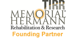 TIRR Memorial Hermann Rehabilitation and Research Founding Partner