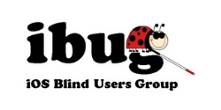 iOS Blind Users Group