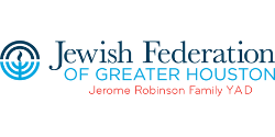 Jewish Federation of Greater Houston Jerome Robinson Family Young Adult Division