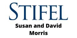 Stifel and Susan and David Morris