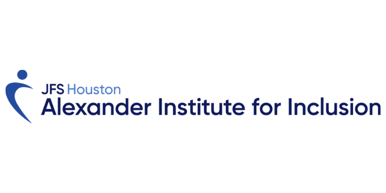 JFS Houston Alexander Institute for Inclusion