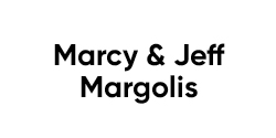 Marcy and Jeff Margolis