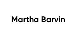 Martha Barvin