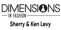 Dimensions in Fashion Sherry and Ken Levy