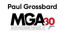 Paul Grossbard and Grossbard Miller Advisors