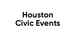 Houston Civic Events