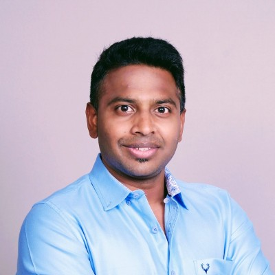 Executive photo