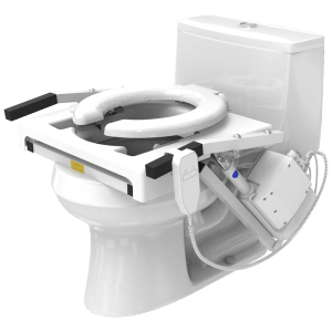 TiLT Toilet Incline Lift Product Image