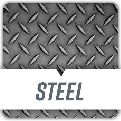 image of steel texture