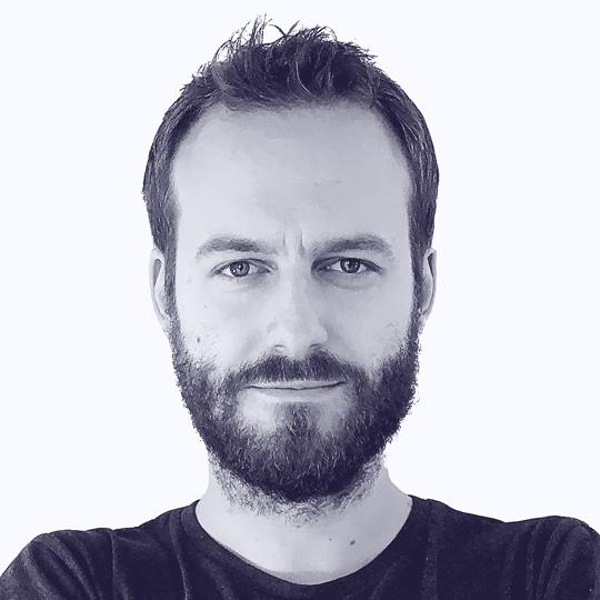 Adam Surak, Algolia