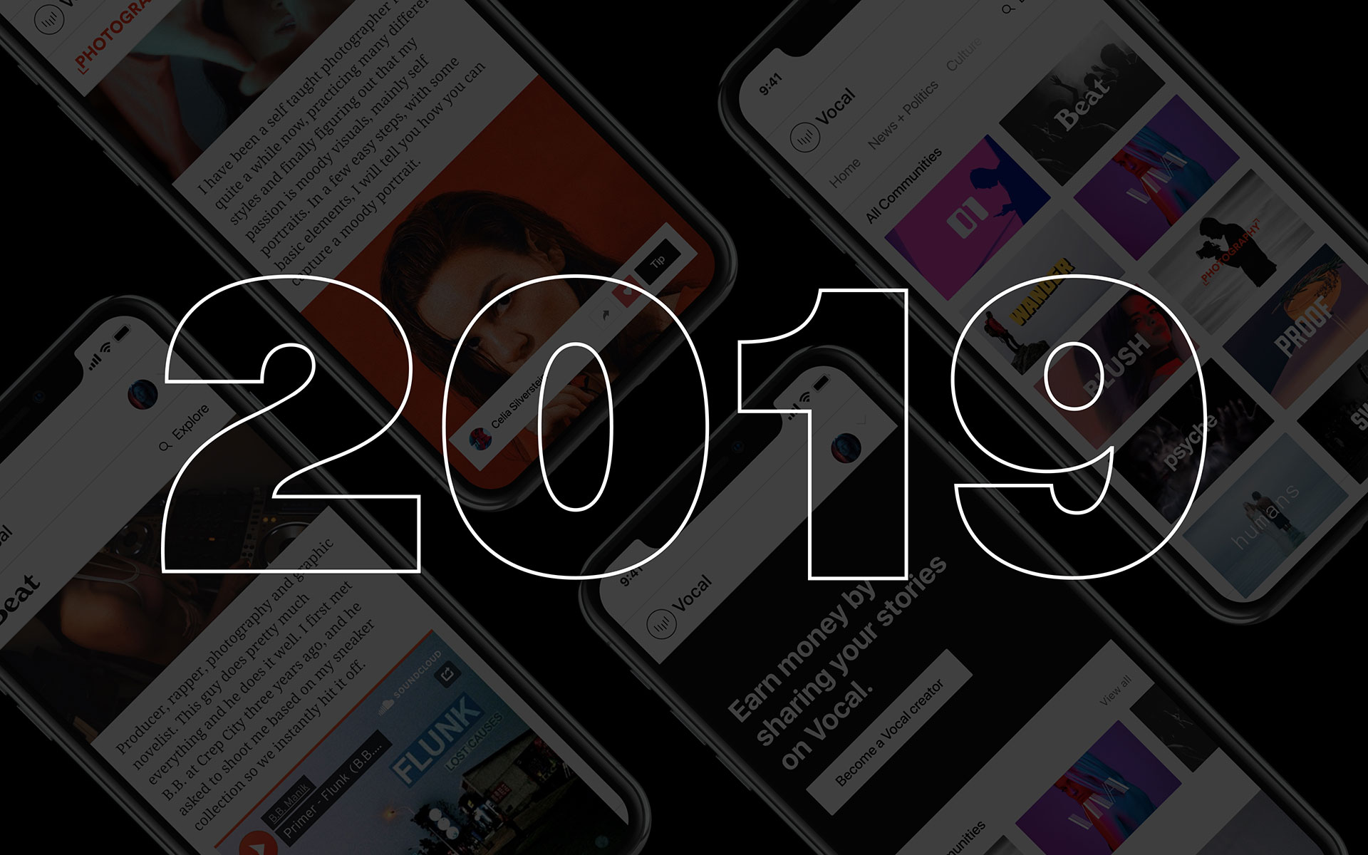 2019: A Year in Review