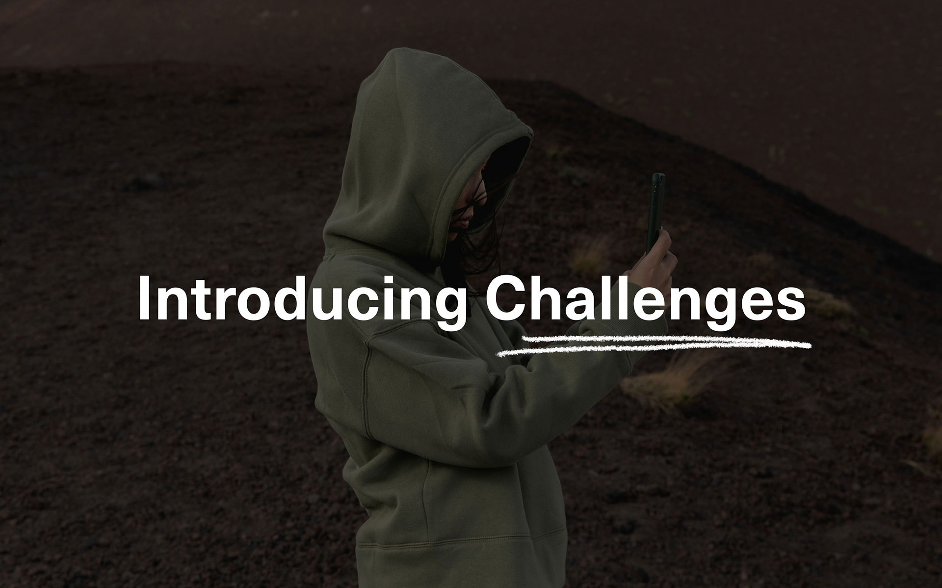 Introducing Challenges on Vocal