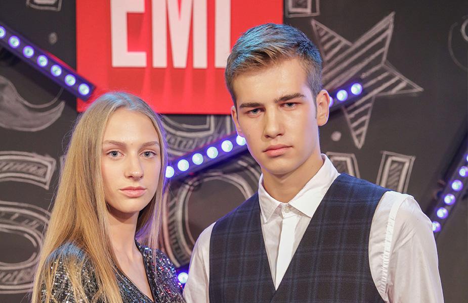 Jelena i Luka pobednici izbora EML 2019 Srbija