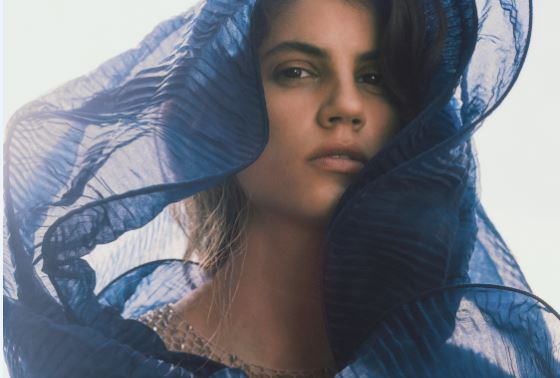 Antonina Petkovic for Harper's Bazaar UK