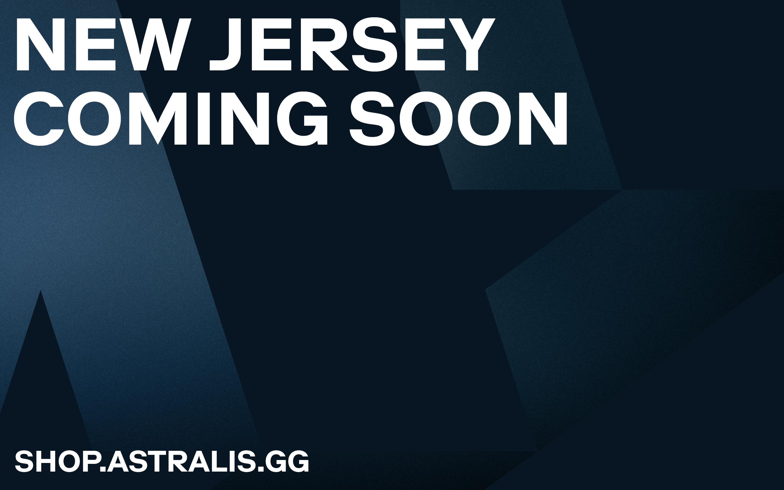 The Official Player Jersey Is Coming