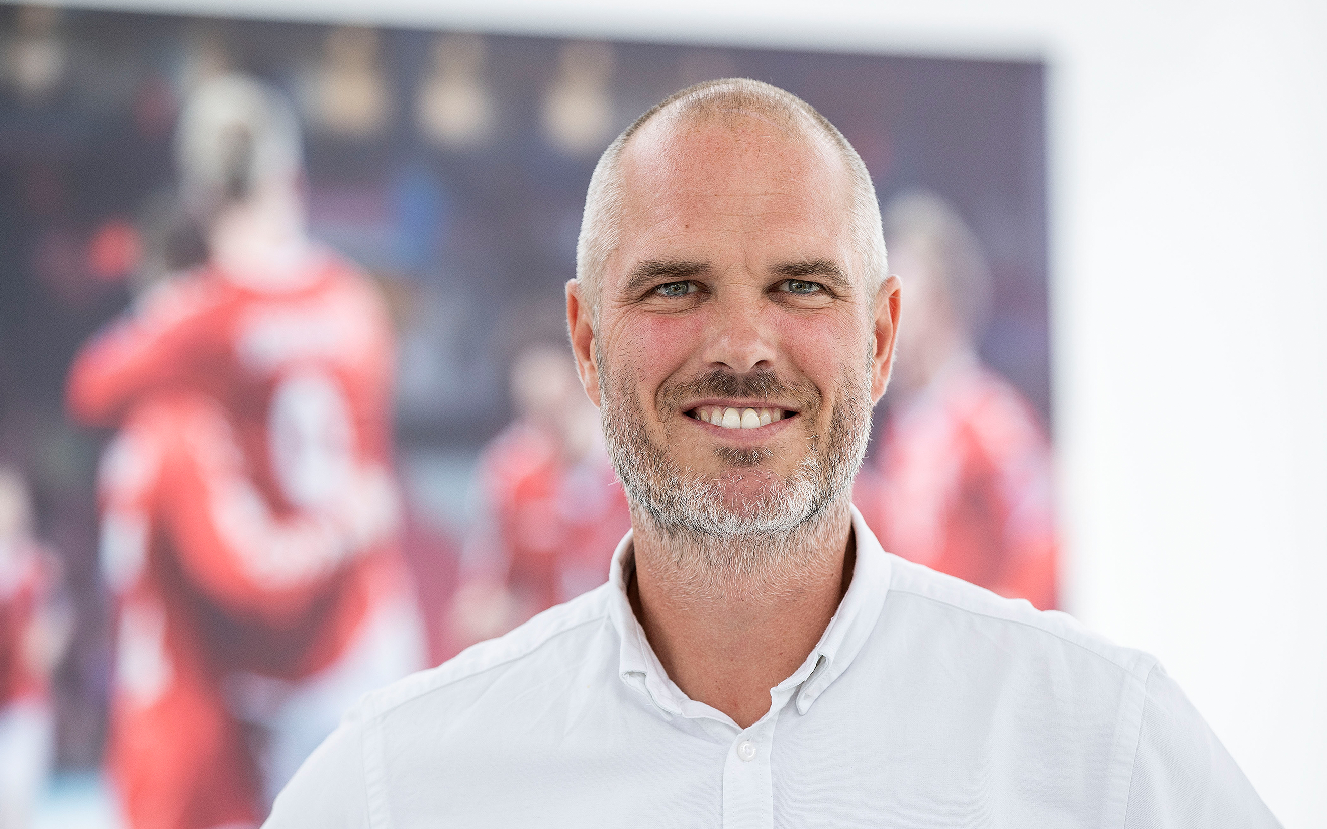 Astralis Group adds new Commercial Director