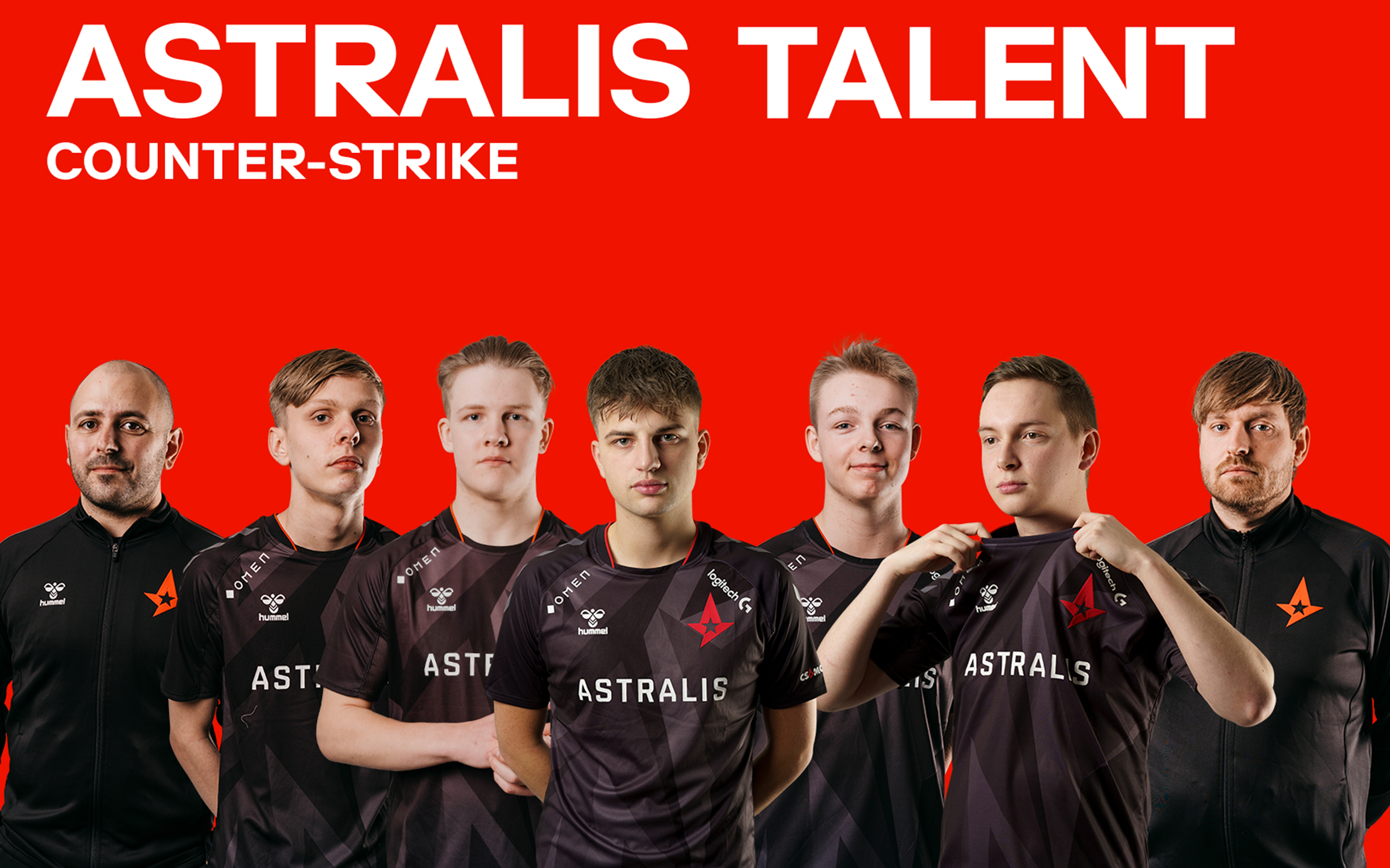 Astralis Talent Off To A Flying Start