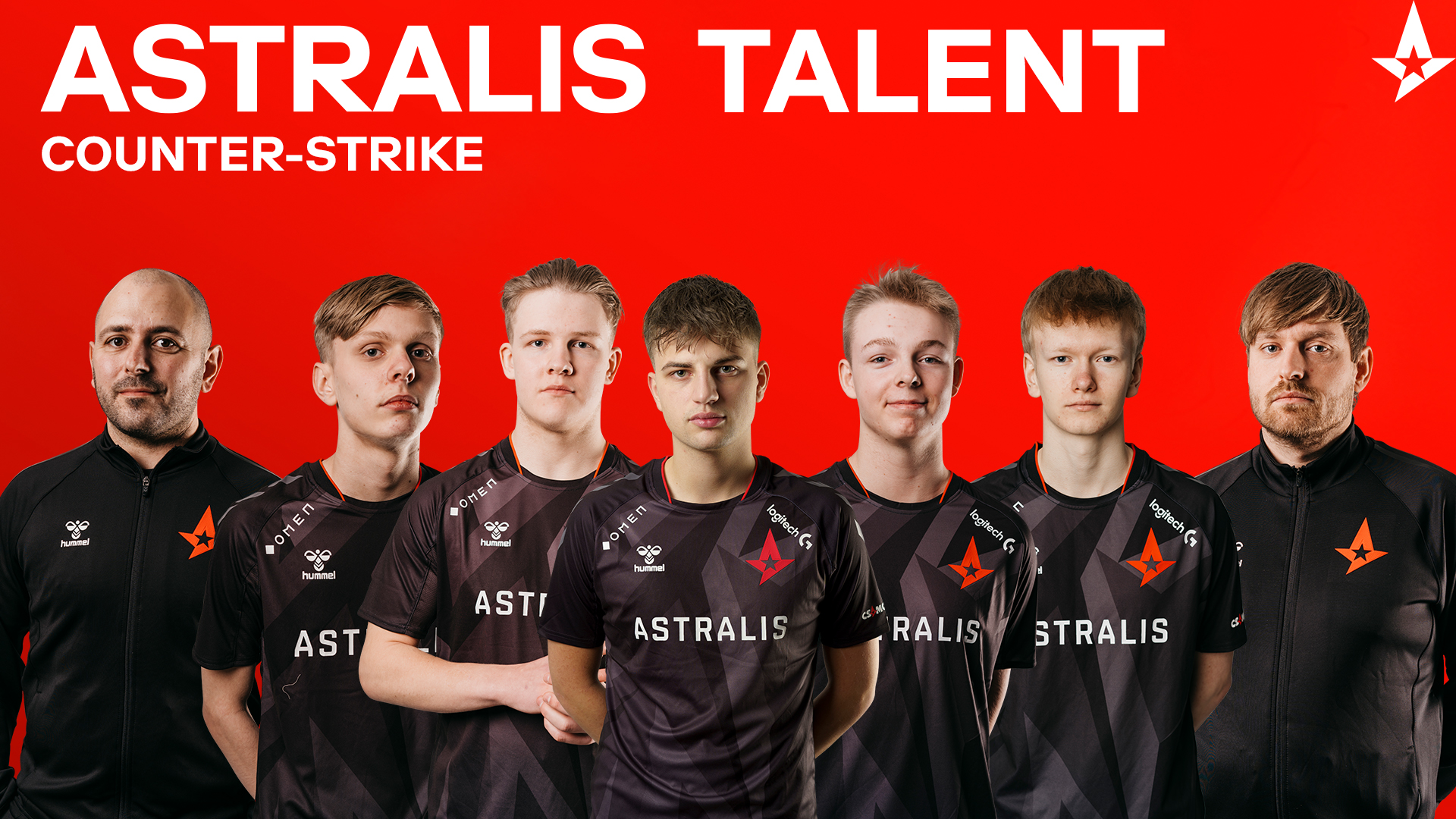 Altekz Debuts With The Counter-Strike Talent Team