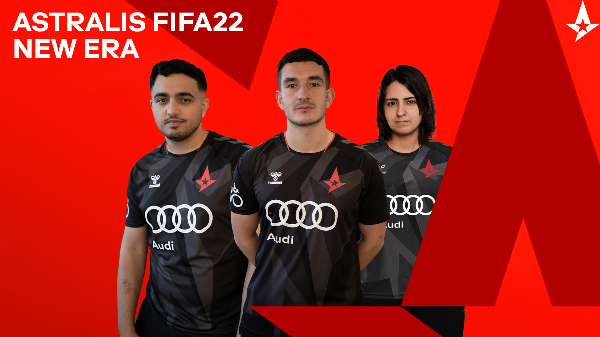 Astralis FIFA Presents New Set-Up With Big Ambitions