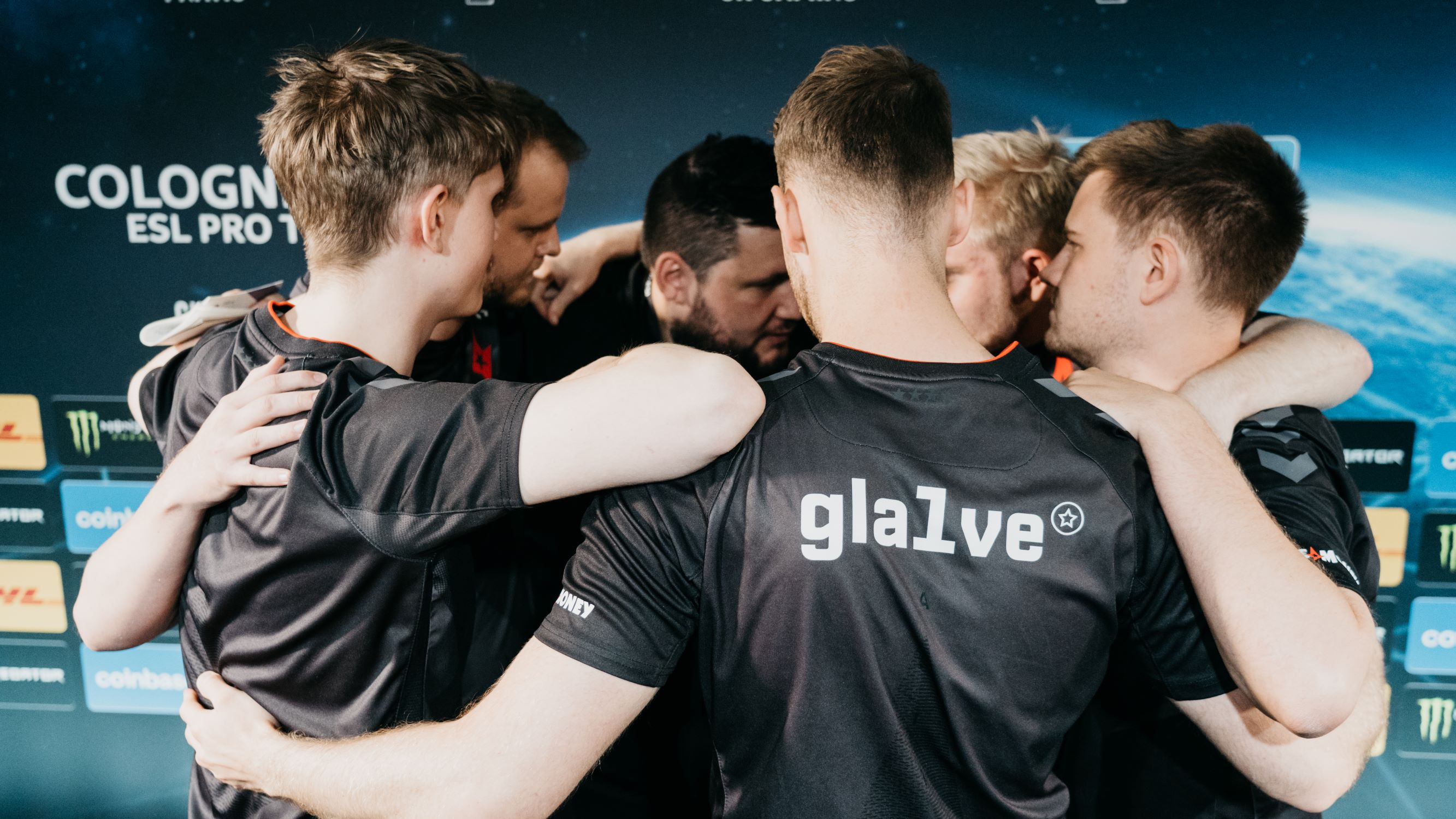 Astralis Captain: Proud Of The Team
