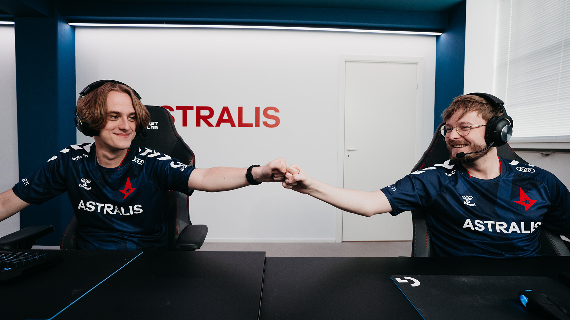 Astralis Misses LEC Playoffs In Nail Biter Of A Weekend