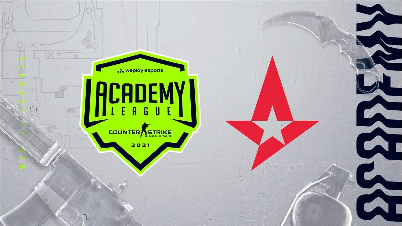 WePlay Academy League Season 1 Wrap Up