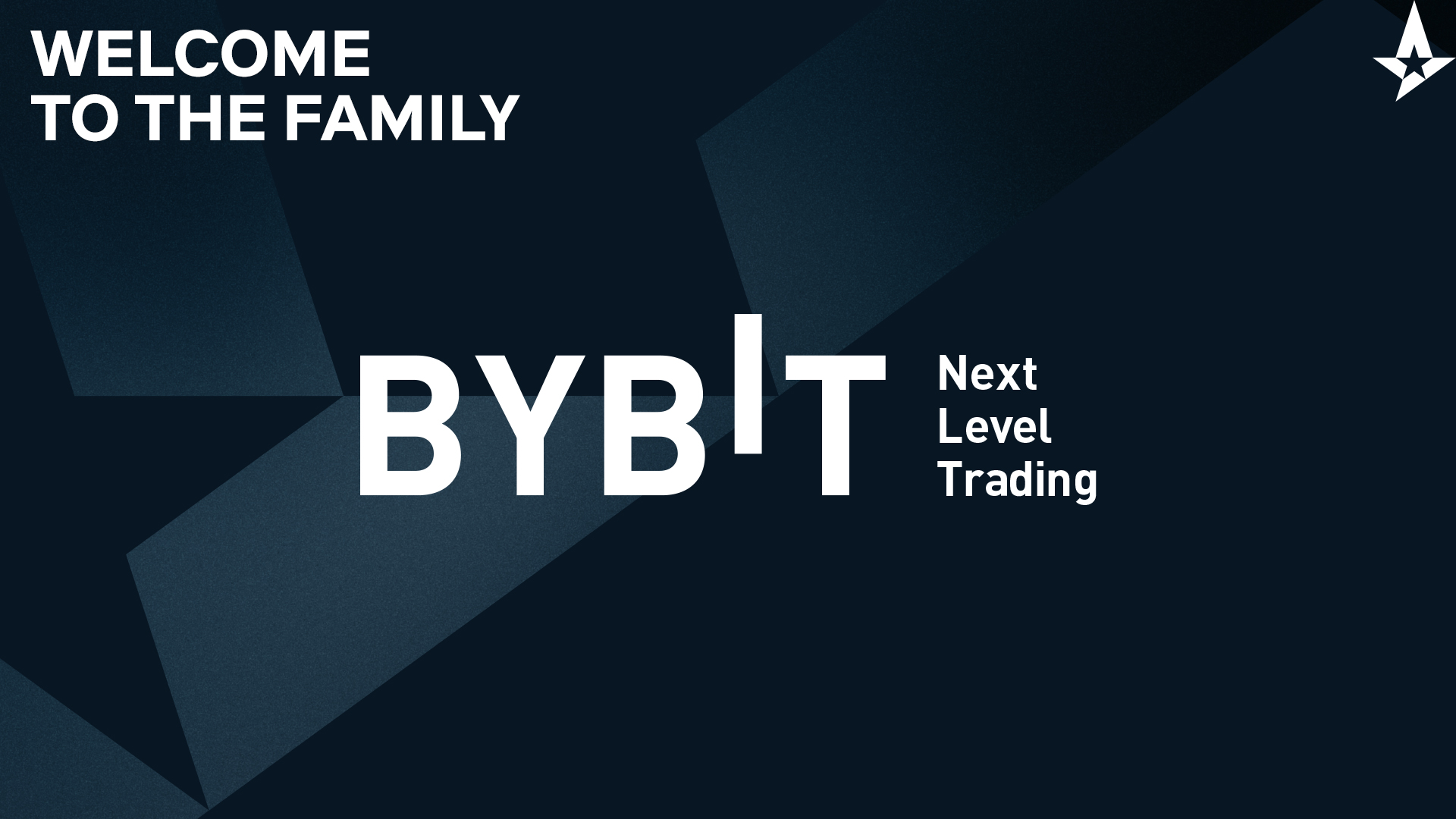 Astralis Enters New Main Partnership Deal With Crypto Exchange Bybit