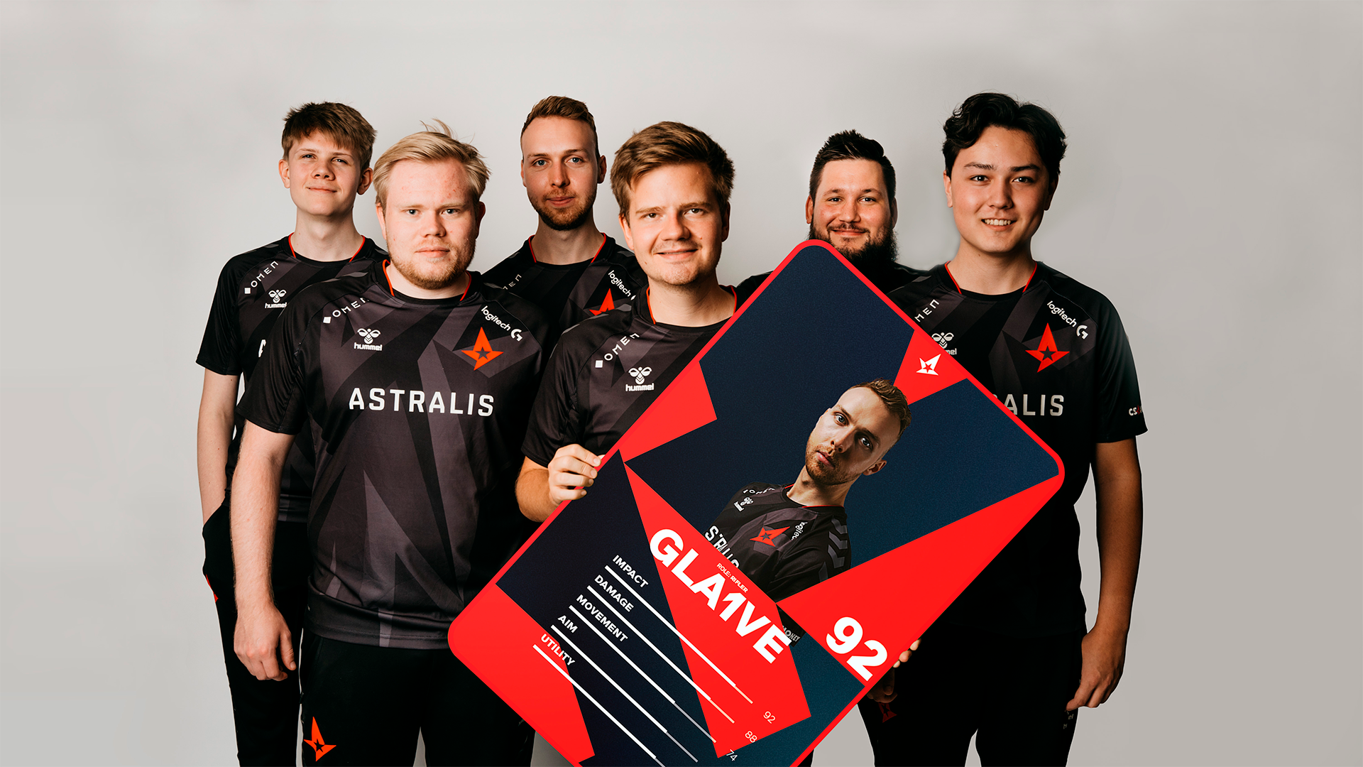 Astralis launches partnership with Danish MyEsportsCard