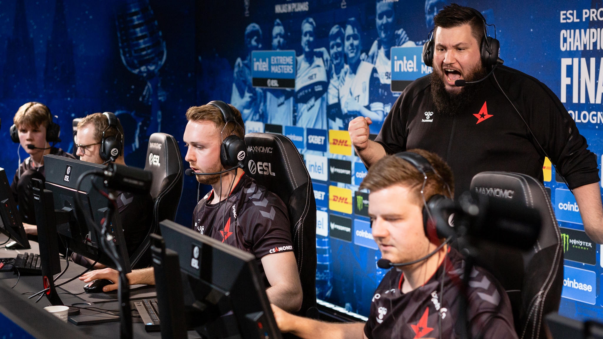 IEM Fall Season 16 Groups Have Been Announced