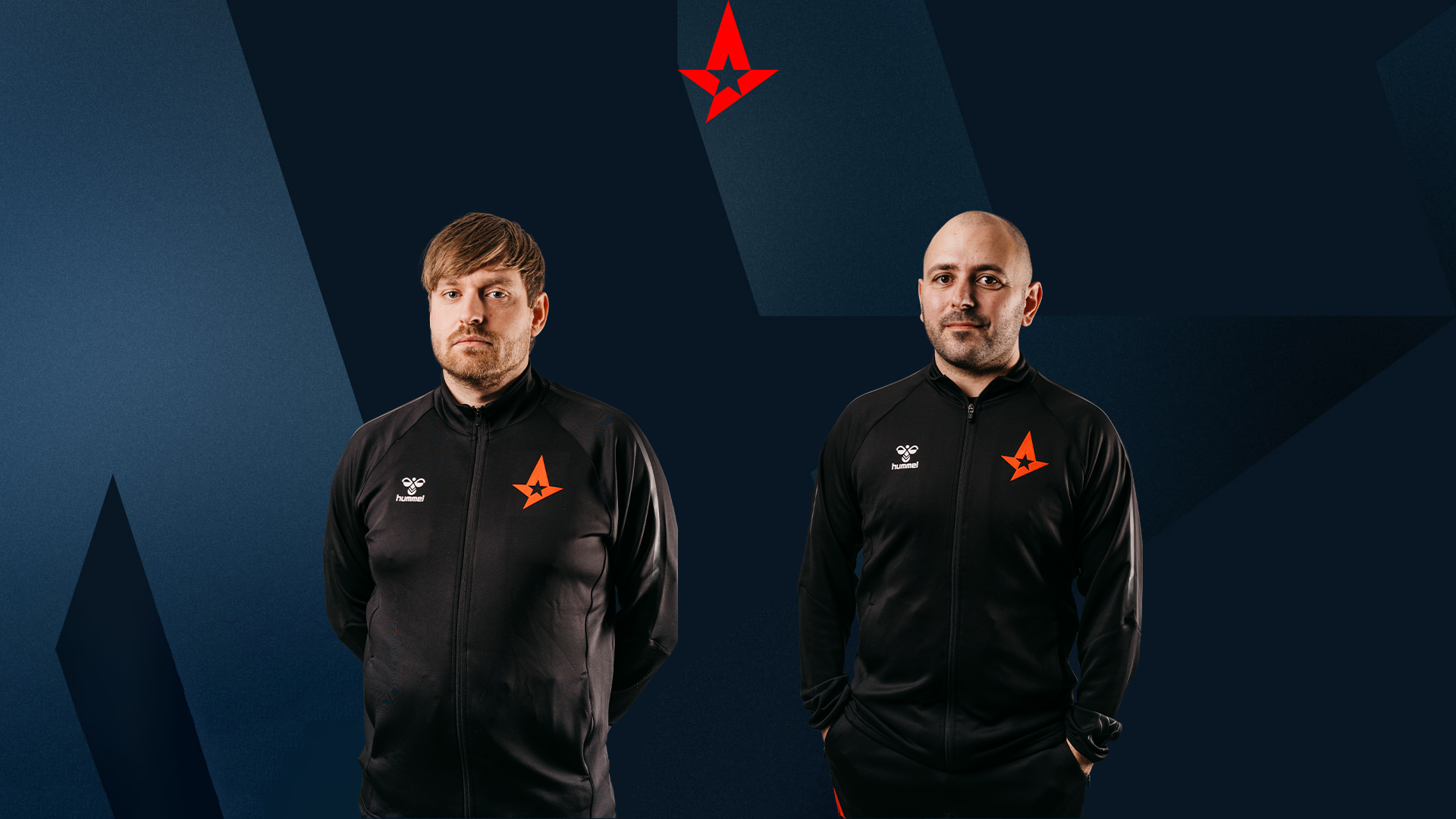 Astralis Talent: VNG takes over as Head Coach, 'Fessor' to stand in for 'vigg0'