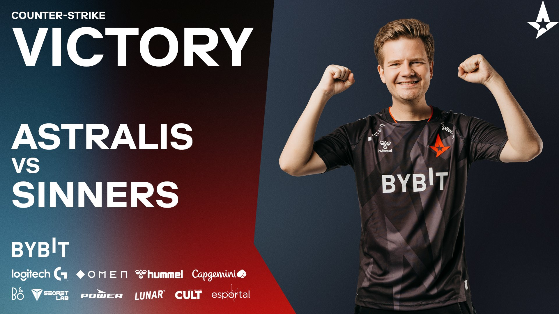 Astralis is Undefeated in IEM Fall Group Play!