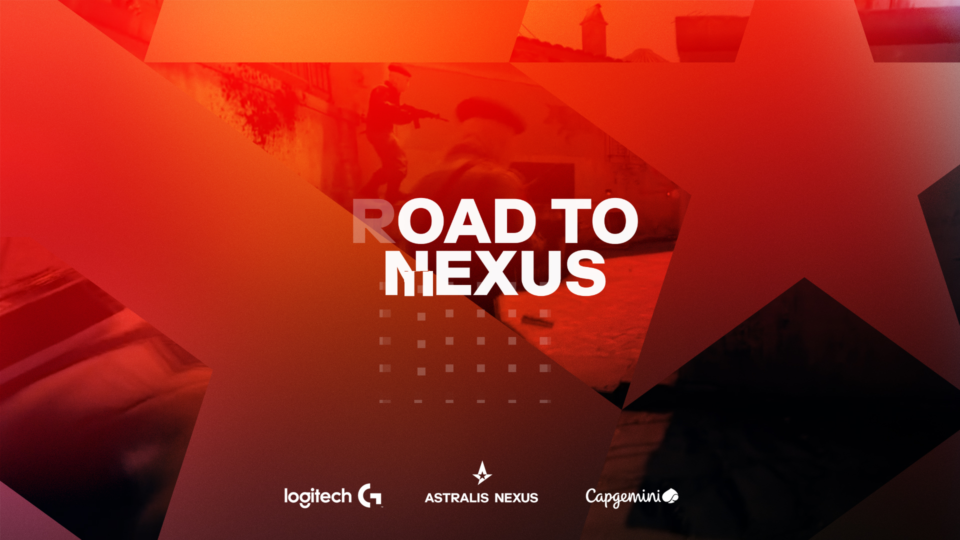 Astralis lancerer ny, stor Counter-Strike turnering for alle: Road to Nexus