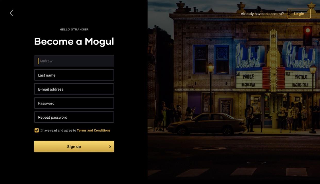 Mogul soft launches our Beta platform!