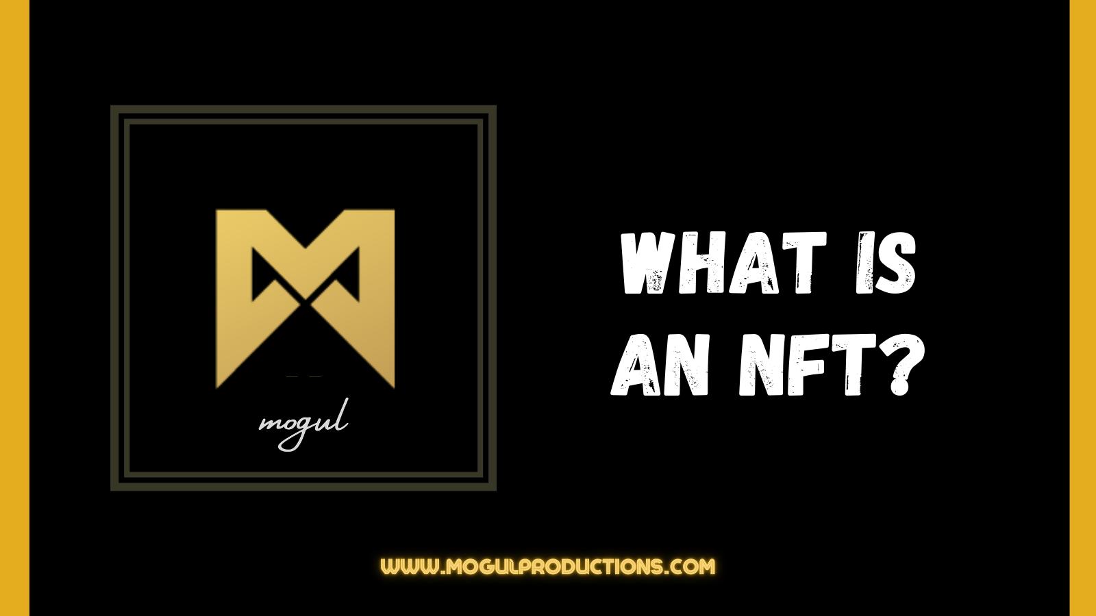 Non-Fungible Tokens: An Opportunity for Movie Memorabilia