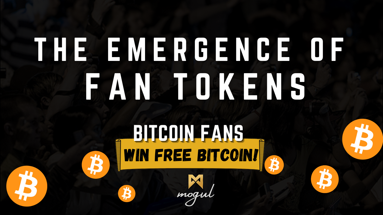 The Emergence of Fan Tokens