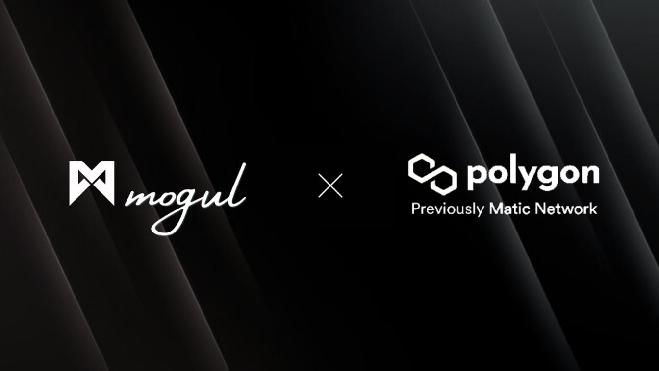 Mogul Partners with Polygon