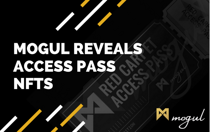 Mogul Reveals Access Pass NFTs