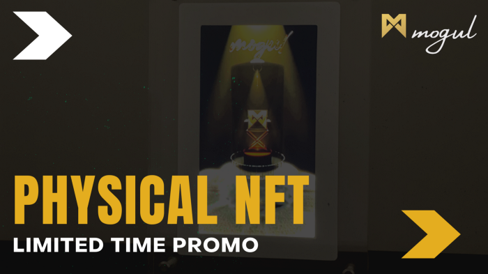 Limited Time Offer: Physical Access Pass NFTs