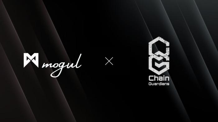 Mogul Partners with ChainGuardians