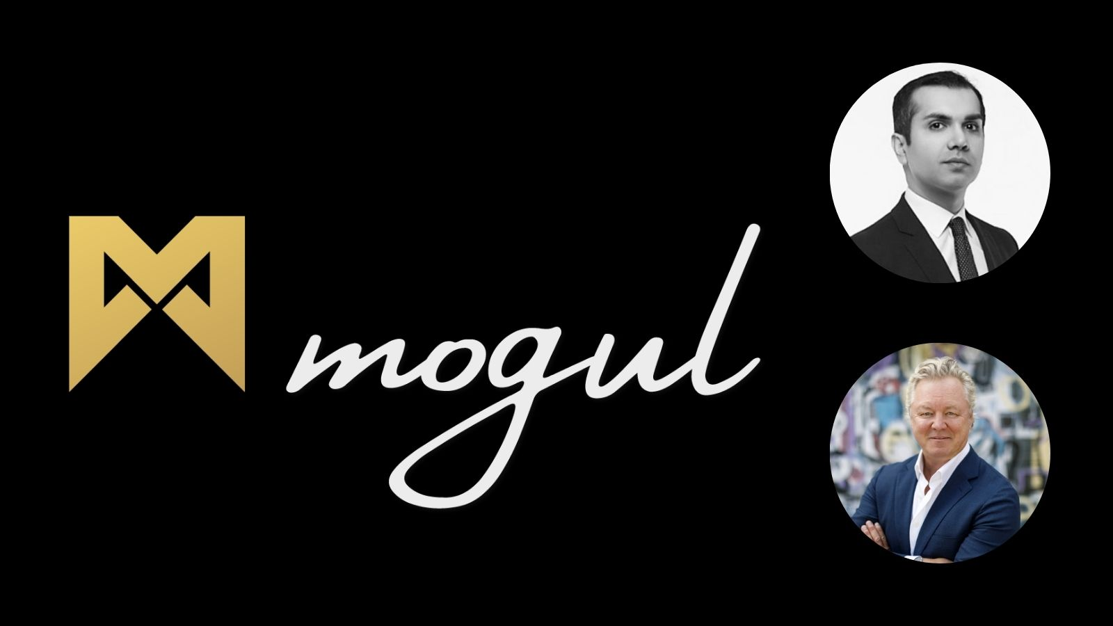 Mogul Strengthens Film Financing Arm with Addition of Co-Chairs
