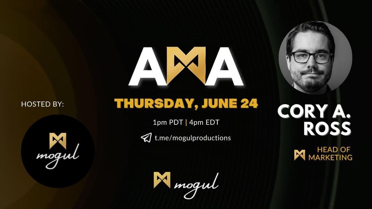 Mogul Marketing AMA Recap (3/3)