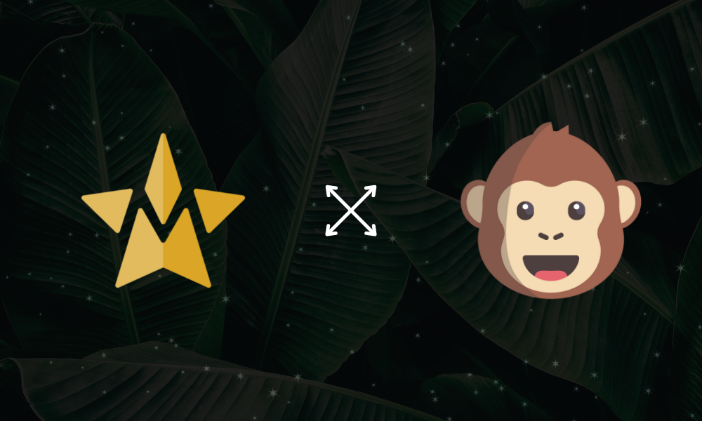 What is ApeSwap?; the latest STARS token integration