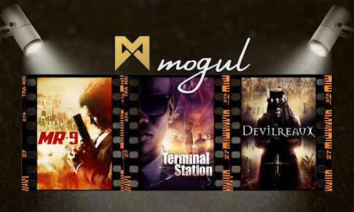 Mogul's Film Financing Platform Announces First Ever Movie Vote