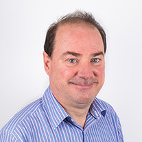 Paul Miller, Managing Director - Cornish Accounting Solutions, Cornwall based accounting firm