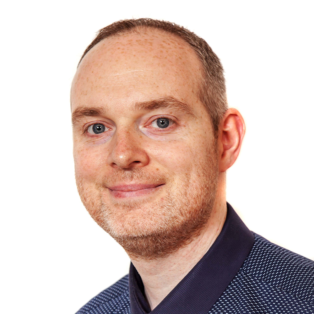 Dan Heelan, Business Services Manager - Heelan Associates, Hampshire based family accounting firm