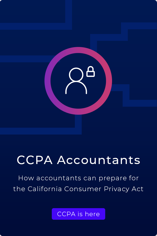 Accountants CCPA ebook
