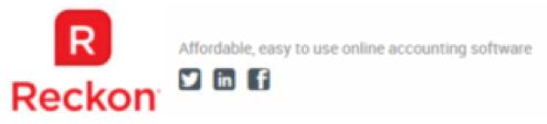 Update your tagline to set alongside your logo