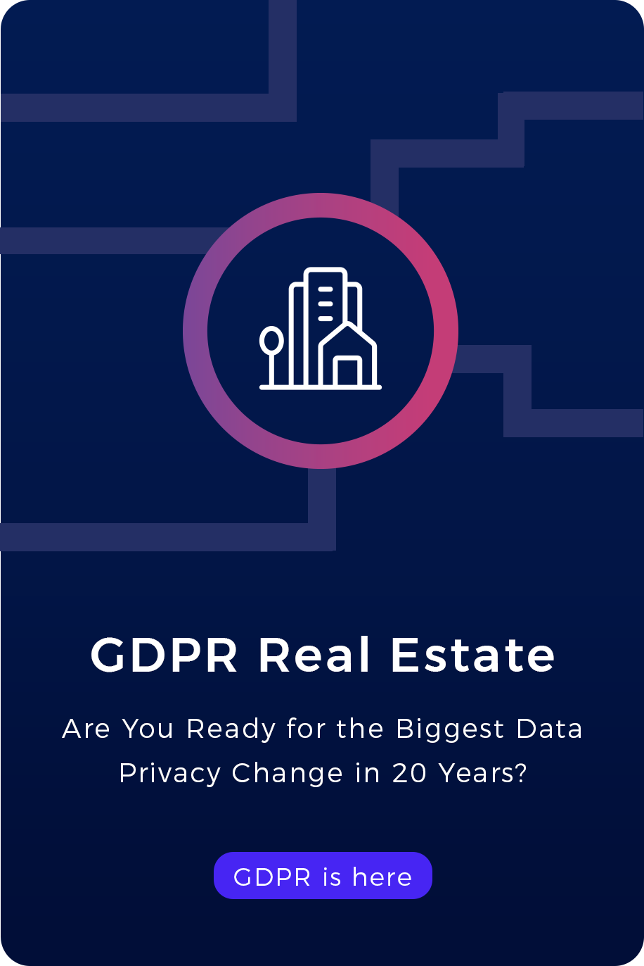 GDPR Guide For The Real Estate And Property Industry