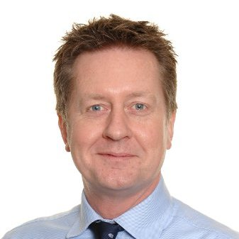 Andy Manning, Director - Langham Pensions & Investments Ltd