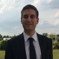 Adam Silver, IT Manager - Silver Levene, The largest ACCA accountancy practice in the UK